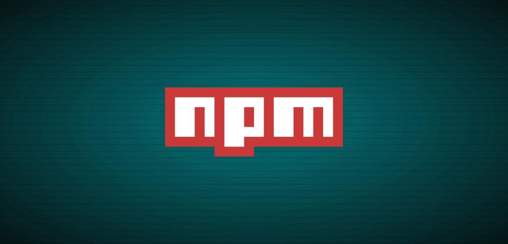 如何发布一个npm应用?